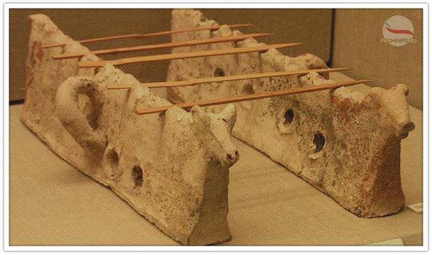 самый старый мангал в мире